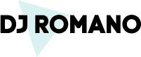 DJ Romano Logo